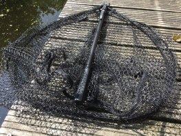 Lion Predator Boat net