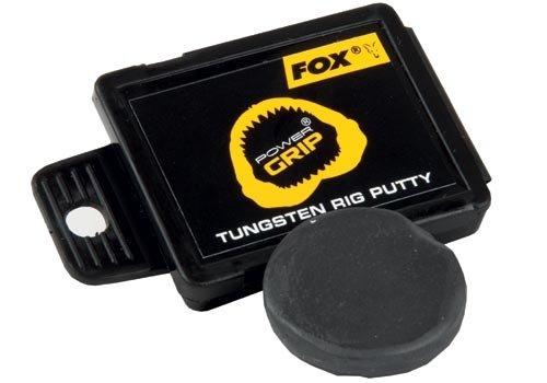 Fox Edges Tunsten powergrip Putty