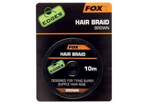 Fox Hair braid