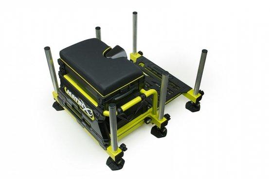 Matrix S36 superbox Lime Edition ltd.