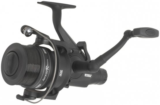 Mitchell AvocetR Black Edition Baitrunner