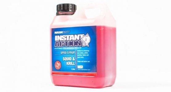 Nash Instant Action Spod Syrup