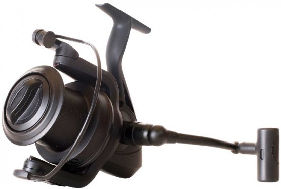 Nash BP 12 Big Pit Reel