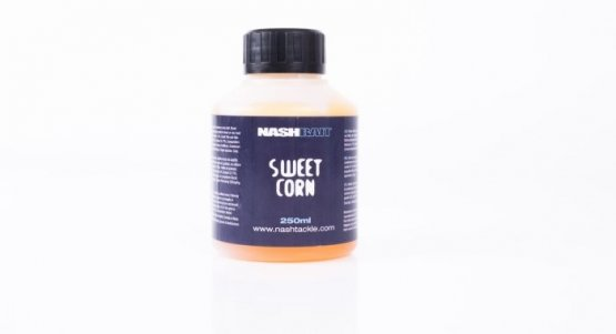 Nash Sweet Corn Extract 250ml