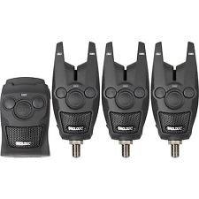 Prologic PL Bat + Bite alarm set 3+1