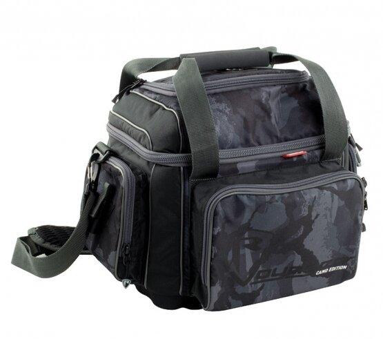 Rage Camo Carry Bag