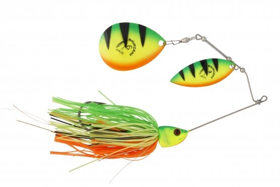 Savage Gear 'Da Bush Spinnerbait 14cm - 21gram