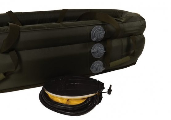 Solar SP Inflatable Unhooking Mat