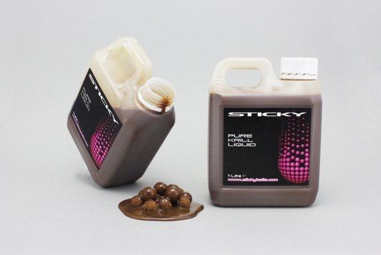 Sticky Baits Liquids