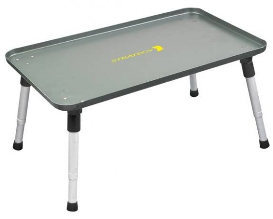 Strategy Bivy Table