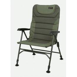 Fox Warrior II Arm Chair