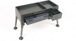 Nash Bivy Box Table