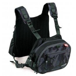 Rage Voyager Camo Tackle Vest
