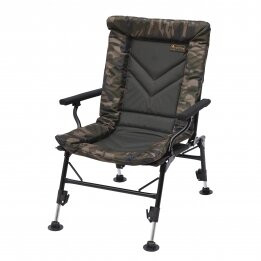 Savage Gear Avenger Comfort Camo chair