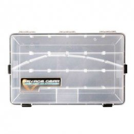 Savage Gear waterproof box no 9